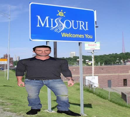 Missouri. .. very accurate, Missourians are a sad people