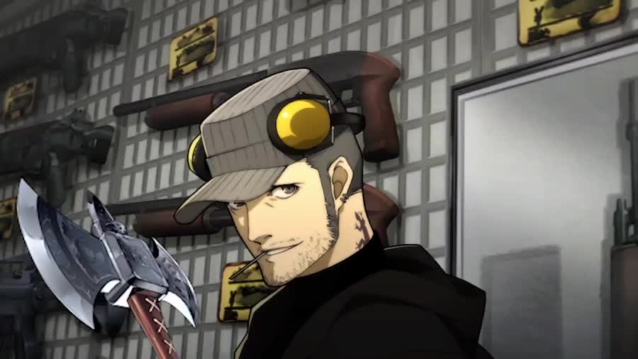 Dad Joke. join list: PersonaPosts (417 subs)Mention History.. I started playing Persona 5 about a week ago I need help guys, someone make me stop playing, how can this game be this fun