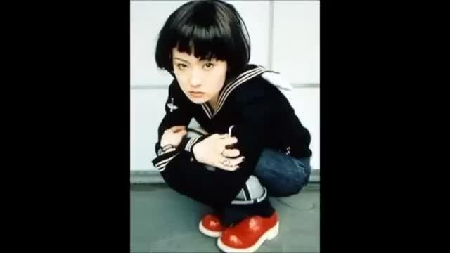 Ringo Sheena - シドと白昼夢. .. grating