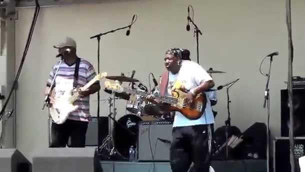 dat bass. .