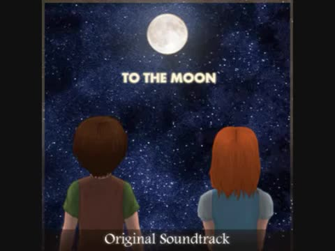 To The Moon. .. Latest game now has it's soundtrack previewed on Steam