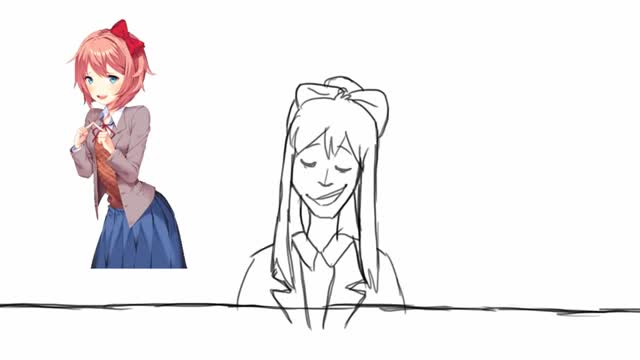 Lower your expectations . Animatic by brightgoat; original by bo burnham; .