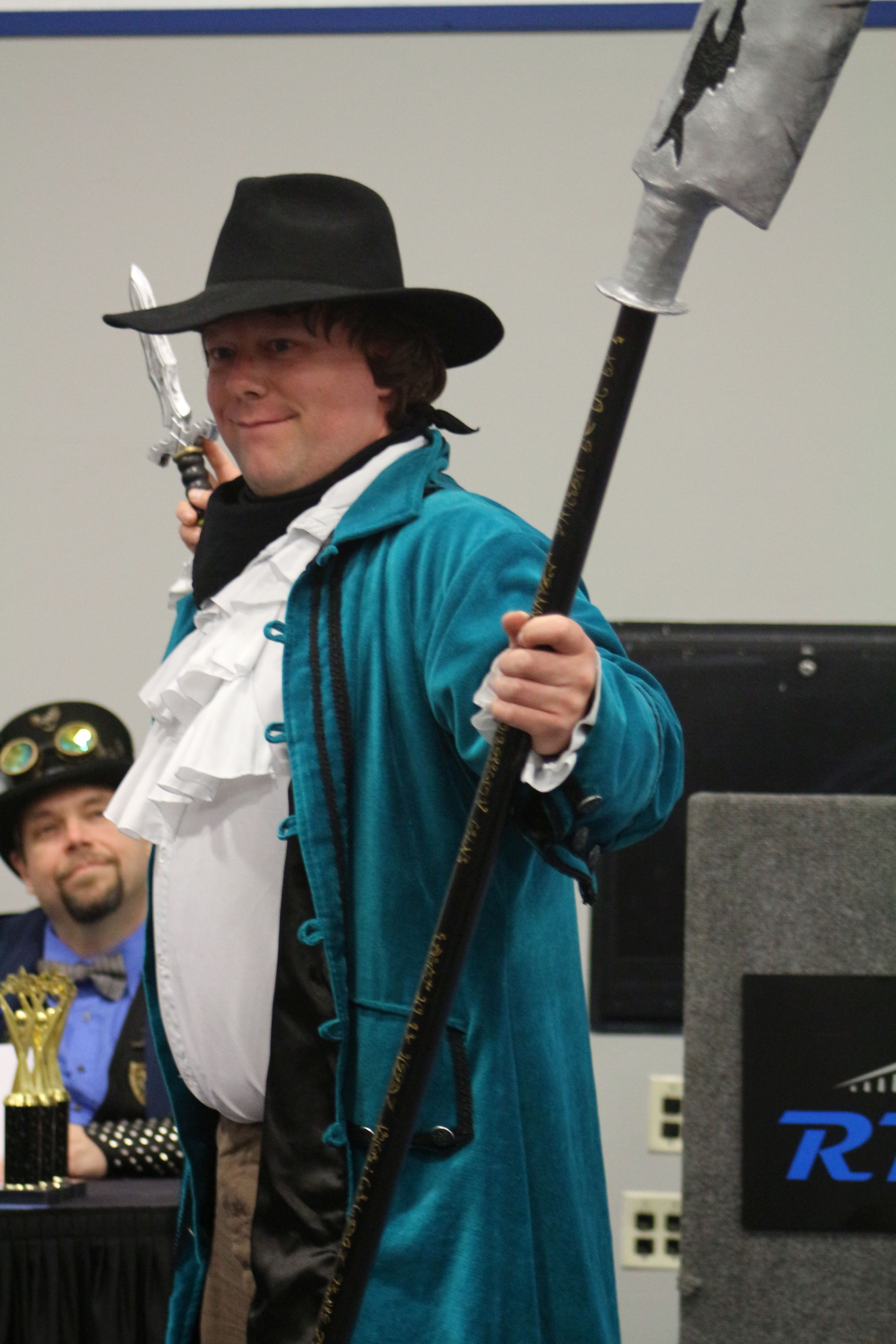Cosplay from Central Florida Comic Con | MemeSEM