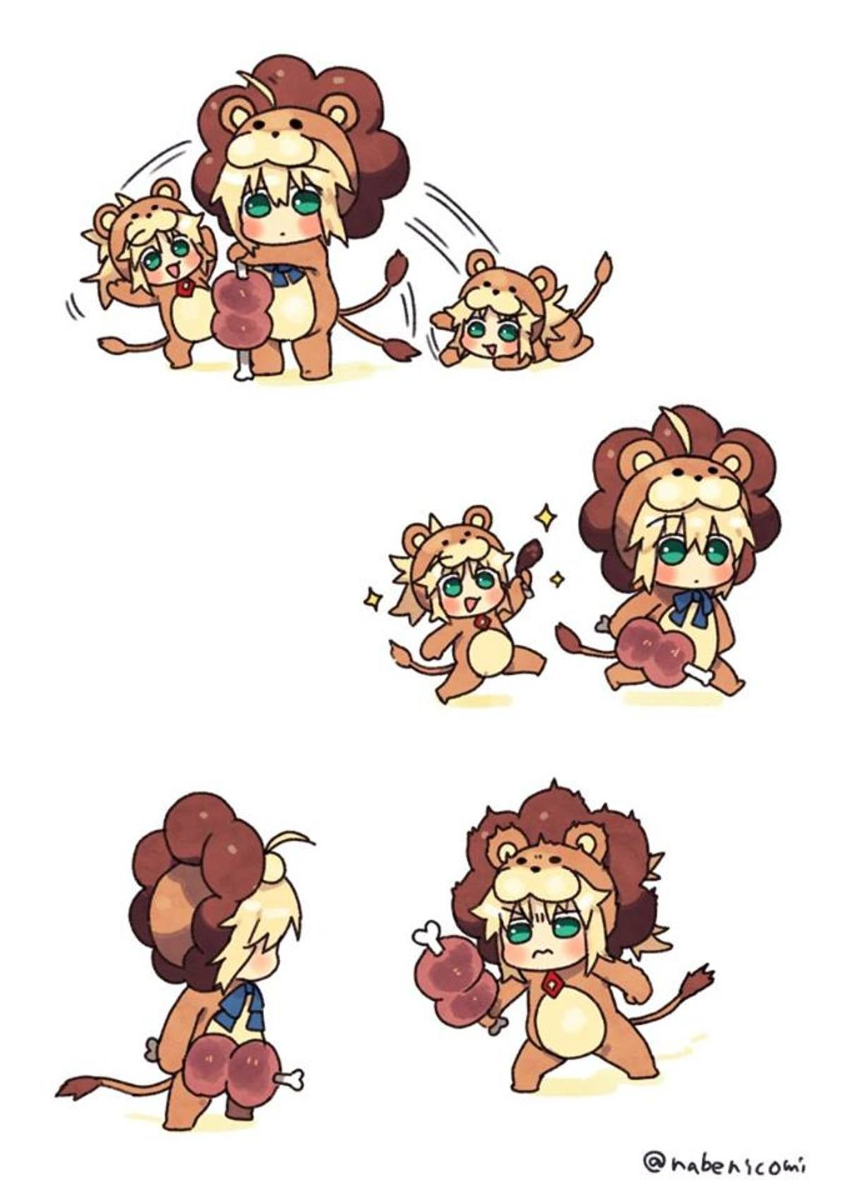 2 Seiba Lions?. join list: Lewds4DHeart (1600 subs)Mention History join list:. THERE CAN BE ONLY OOOOOOOOOOOOOONE
