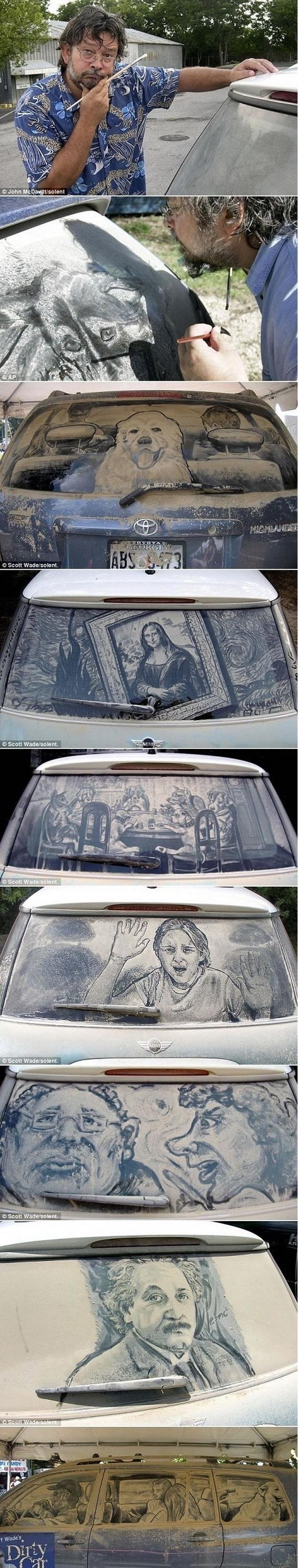 Awesome dirt art!. what do say?. c Sum Wane 'NPN