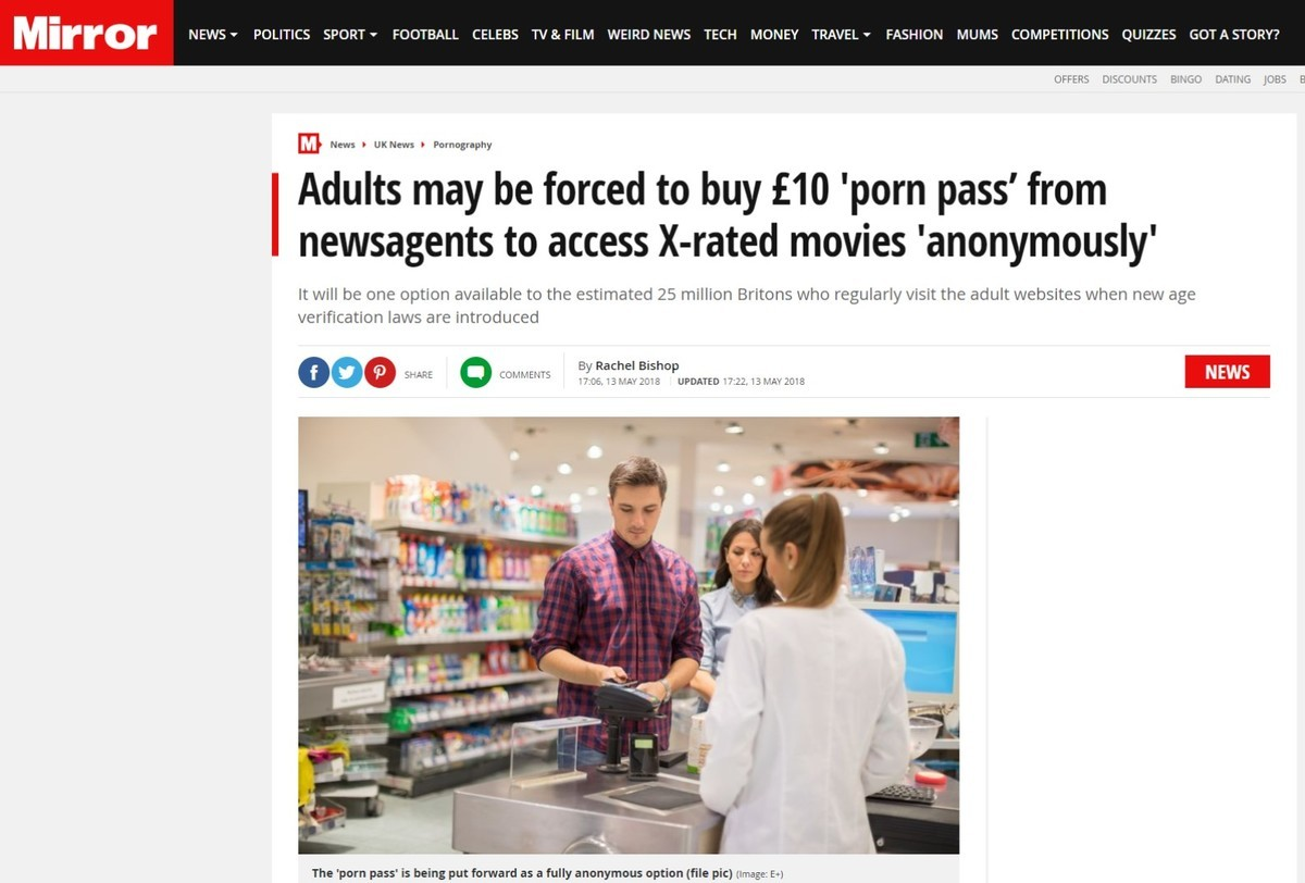 Britons Pass/License. . l . POLITICS spoon FOOTBALL CELEBS worm rows TECH .' JNE' f FASHION MAIMS COMPETITIONS QUIZZES OFFERS DISCOUNTS BINGO DATING JOBS El E N