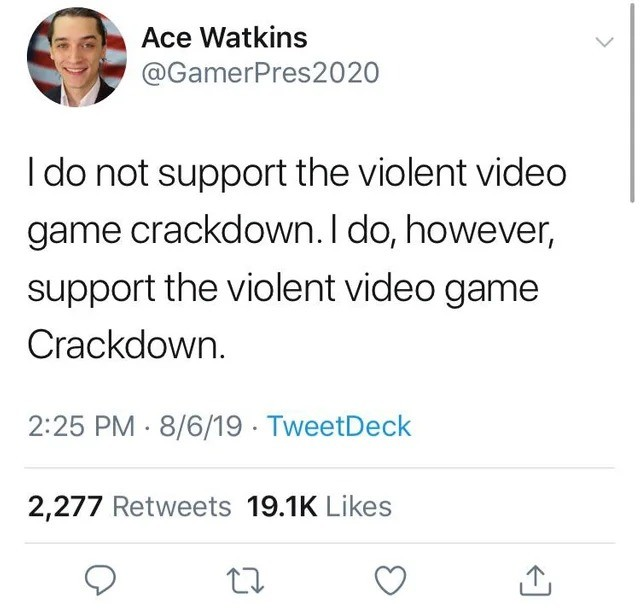 crackdwon. .. I seen my cousin play it a long time ago. It was like Luke Cage and the Punisher do the fusion dance and go full gta in the year 3000.