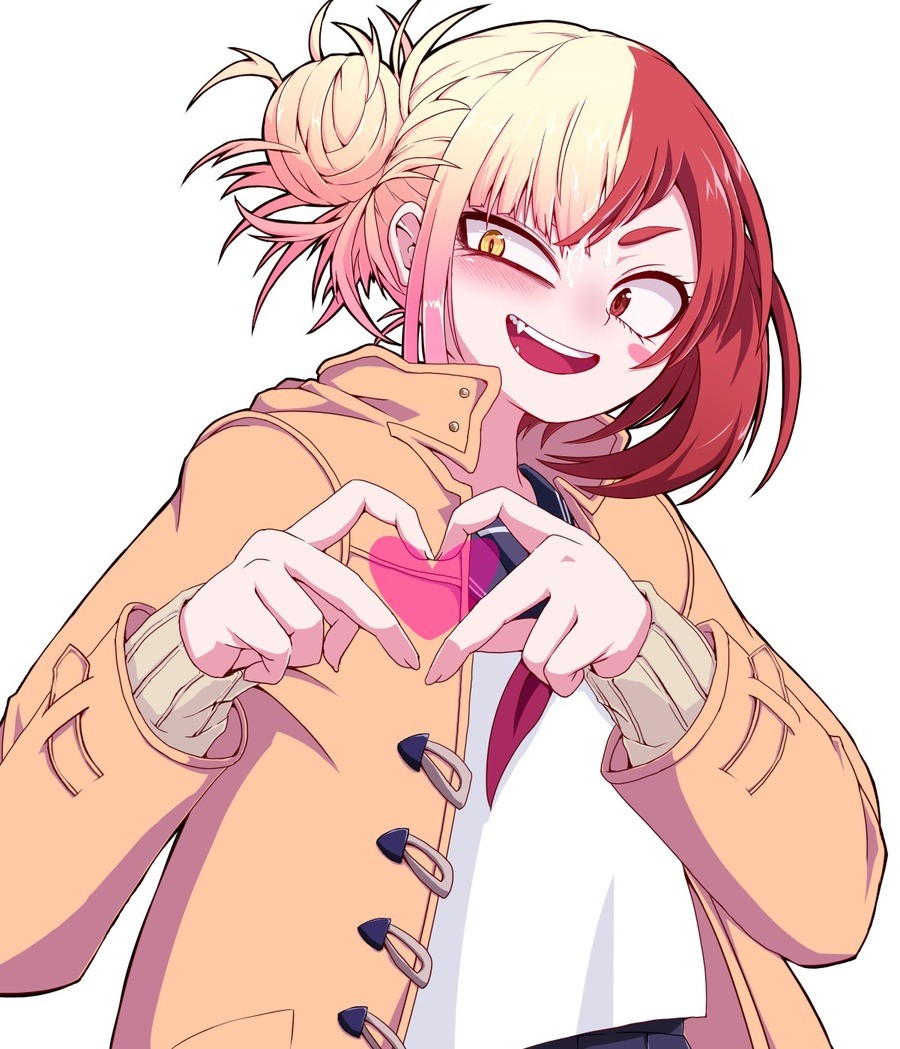 Daily Toga - 302: Double the waifu. join list: DailyToga (411 subs)Mention History Source: .. Yes