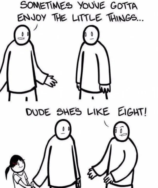 dude. .. ahahah everyone that plays with kids is a pedophile ahhah so funny honk honk