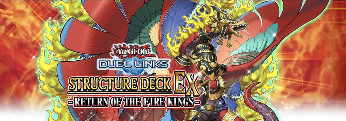 duel links stuff. .. God damn, this is literally just a build-your-own FK Yubel deck.