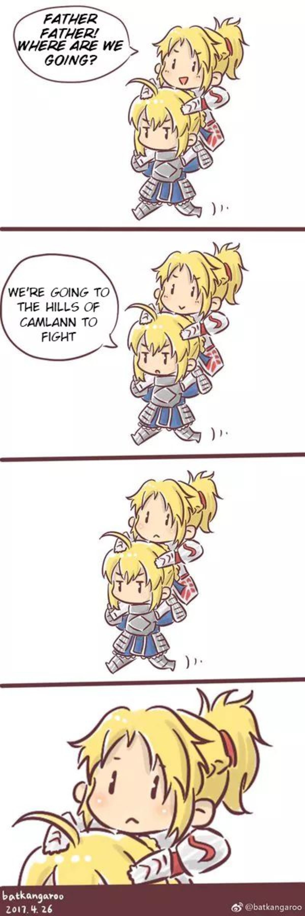 Is This Child Abuse?. join list: SmolHol (1464 subs)Mention History join list:. Mordred>Arturia.
