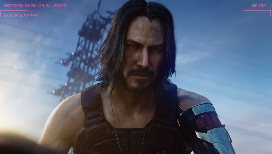 KEANU REEVES is in CYBERPUNK 2077. .. so, if i play as a female charterer i can suck his dick right? CD RED LET ME SUCK THIS MANS DICK!