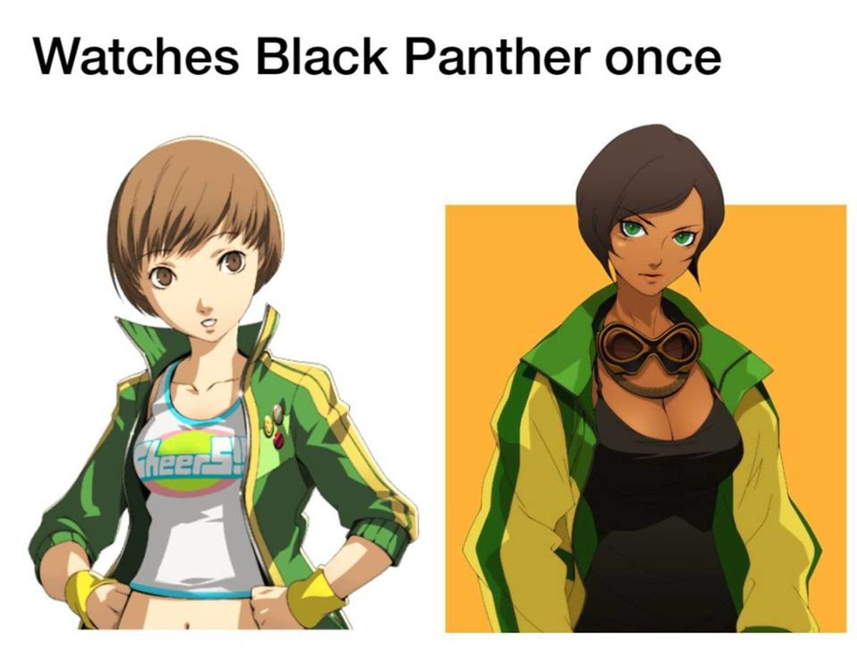 Kudos If You Know Who The Right One Is. join list: ChocolateGirlLovers (2316 subs)Mention History join list:. Do not touch chie. No in SMT.