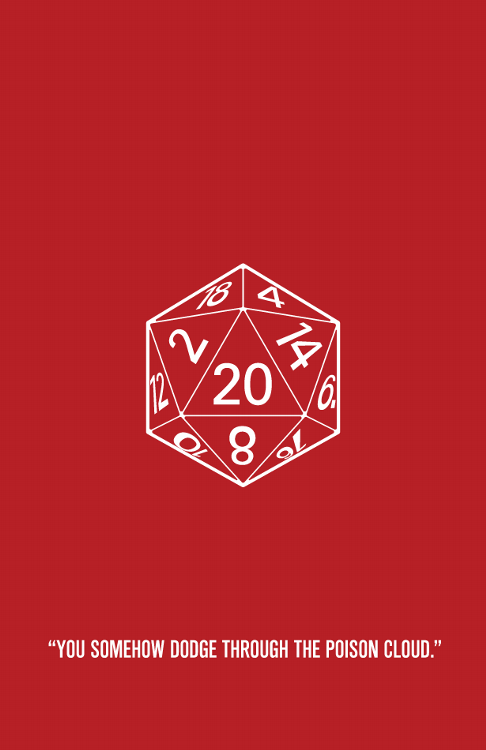 """Nat 20 - Nat 1. A natural 20 - rolling a perfect twenty on a twenty sided die is a success, no matter what you are rolling for. this is also called a """"crit"""