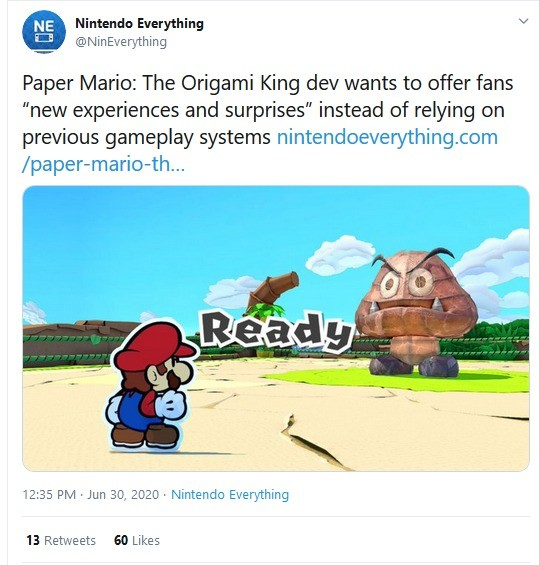 oh nno. .. We know...its why I'm not really excited for it. I like the RPG mechanics of the first two, its why they were fun to me. If I am not getting it, then im not int