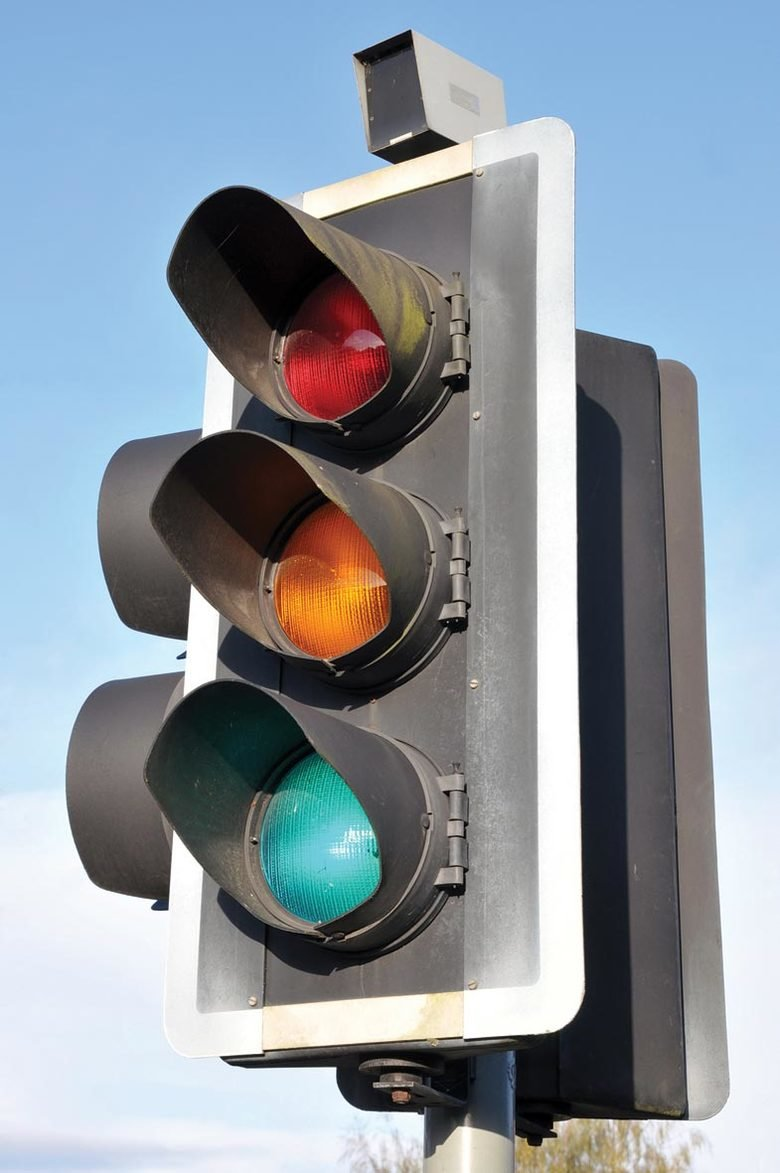 Traffic lights comp. .. This will really help bring traffic to FunnyJunk