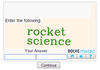 Filling out captcha's should'nt be...