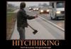 A Trustworthy Hitchhiker