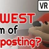 Is VRChat ----posting in its RAWEST Form?